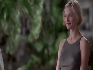 Sexy star Cameron Diaz - exclusive XXX tube