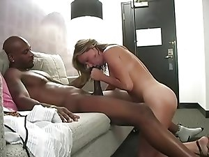Hotwife Brittany gets BBC Creamed