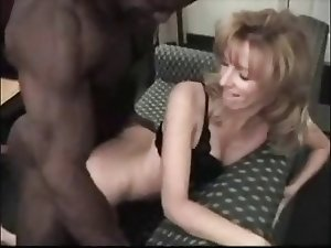 Hubby films wife with her Black Bull 1 (west)